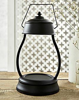 Hurricane Candle Warmer Lantern
