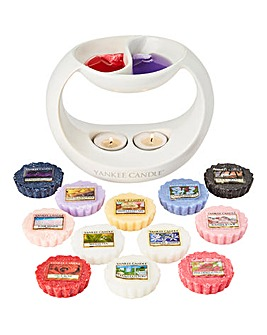 Yankee Candle Multi White Mixology Set
