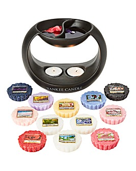 Yankee Candle Multi Black Mixology Set