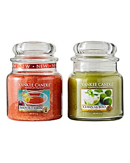 Yankee Candle Cocktail Party Twin Pack