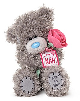 Me to You Nan Plush