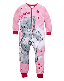 Tatty Teddy Onesie