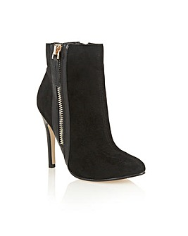 Dolcis Sally heeled ankle boots