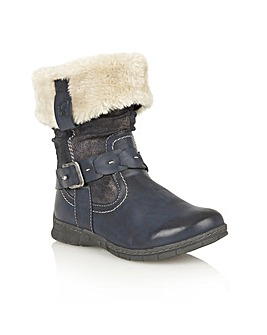 RELIFE ROXANA ANKLE BOOTS