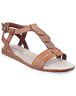 Hush Puppies Bretta Jade Summer Sandal