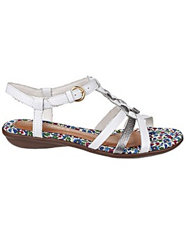 Hush Puppies Nishi Strap Summer Sandal