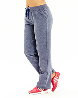 Body Star Straight Leg Joggers 29in