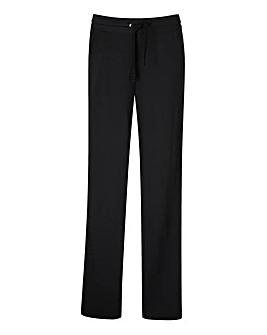 Straight Leg Pant 31 Inch