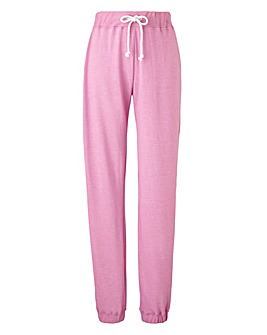 Longer Length Cuffed Pant 31in