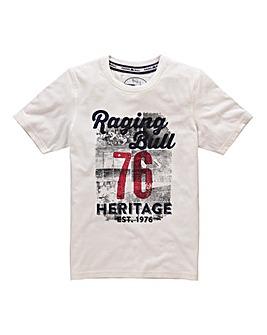 Raging Bull T-shirt (7-13 years)
