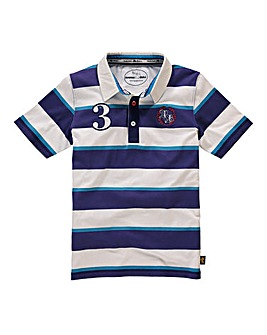 Raging Bull Polo Shirt (7-13 years)