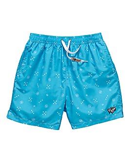 Fly 53 Boys Swim Short (8-13 yrs)