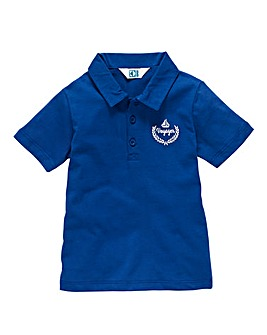 KD MINI Boys Polo Shirt (2-7 yrs)