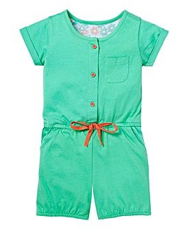 KD MINI Girls Playsuit