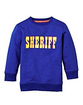 KD MINI Boys Sweatshirt (2-7 yrs)