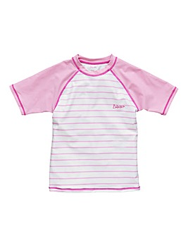 Babeskin Girls UV Top (7-13 yrs)