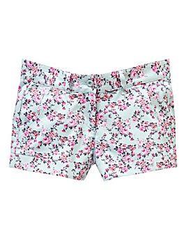 KD MINI Floral Shorts (2- 6 yrs)