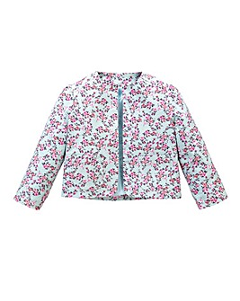 KD MINI Floral Jacket (2-6 yrs)