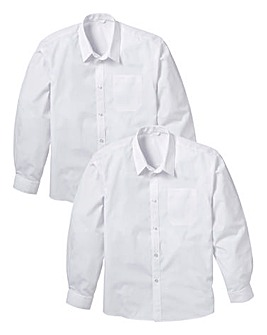 TKD Boys 2 Pack Shirts G Fit (7-16yrs)
