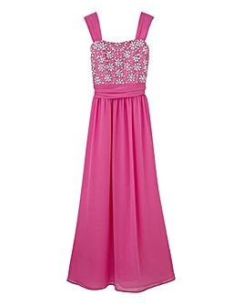 KD EDGE Maxi Dress (8-15 yrs)