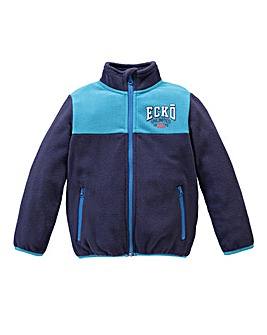 Ecko Boys Micro Fleece Top (2-7 yrs)