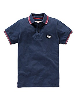 Fly 53 Boys Polo Shirt (7-13 yrs)