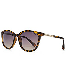 Suuna Salome Small Round Sunglasses