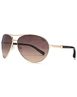 Suuna Saskia Aviator Sunglasses