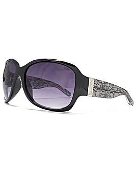 Suuna Florence Glam Square Sunglasses