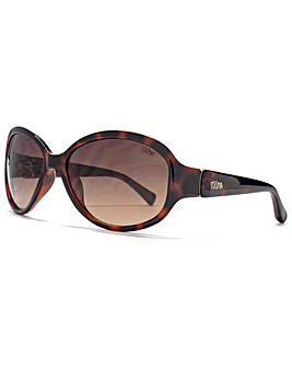 Suuna Corrine Classic Oval Sunglasses