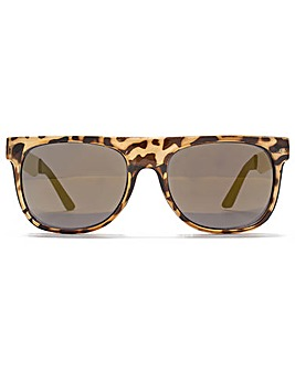 Miss KG Flat Top Sunglasses