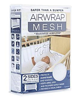 Air Wrap 2-Sided Bumper Wrap