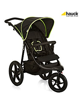 Hauck Runner Pushchair
