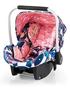 Cosatto Port Car seat - Magic Unicorn