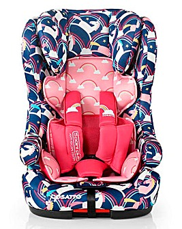 Cosatto Hubbub Group 123 ISOFIX Car Seat