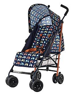 Obaby Atlas Stroller - Scooter