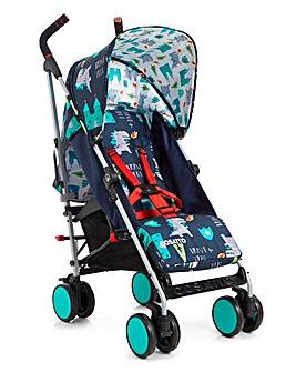 Cosatto Supa Go2 Stroller - Dragon