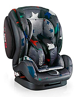 Hug Group 123 Car Seat