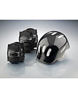 Helmet & Pad set
