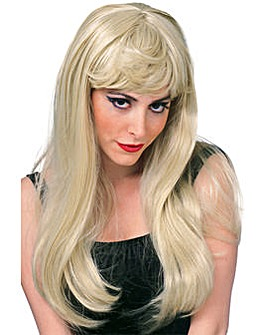 Long Adult Glamour Wig
