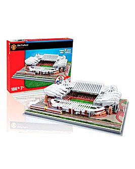 Paul Lamond 3D Puzzle Manchester United
