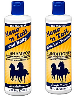 Mane n Tail Shampoo & Conditioner Set
