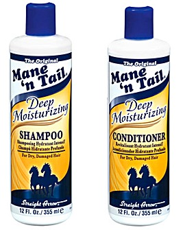 Mane n Tail Deep Moisturising Set