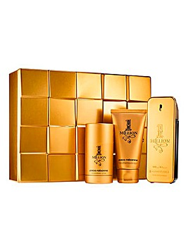 Paco Rabanne One Million Giftset