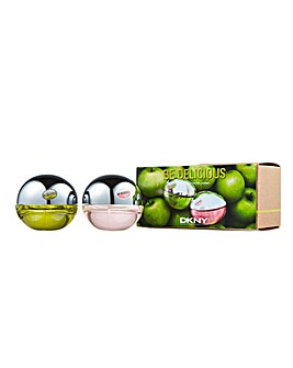 DKNY Be Delicious & DKNY Fresh Blossom