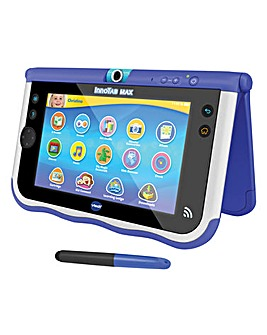 Vtech Innotab Max 7 Inch Blue
