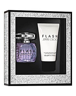 Jimmy Choo Flash Gift Set