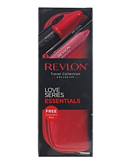 Revlon Love Series Make Up Set