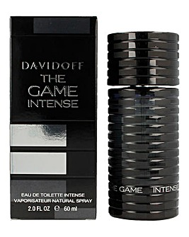 Davidoff The Game Intense - 60ml EDT