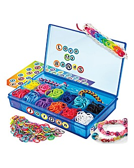 Cra-Z-Loom Ultimate Collectors Case